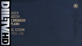Uszer x Adecki - Sztorm (prod. JHN) (audio) [DIIL.TV]
