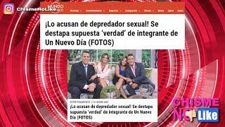 EL DOCTOR MOLESTADOR DE NIÑOS SIGUE SUELTO Y LOS MEDIOS NO SE HACEN RESPONSABLES - CHISME NO LIKE