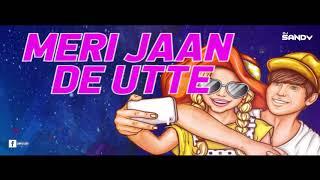 Don't Worry-Punjabi song Remix by  Dj Sandy