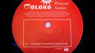 Play Pure Pleasure Seeker [Todd Edwards Pleasure For Life Uk Vocal]