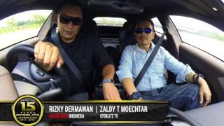 Aston Martin Rapide S - Test Drive | Otoblitz TV