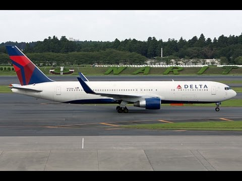 New York JFK (KJFK) to Accra Ghana (DGAA) FSX Delta B767-300W Flight 1 of 2