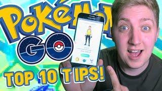 Pokemon GO Tricks + Tips! (Beginners Guide)