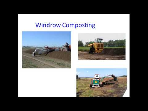 Approaches to Small Scale Farm Composting