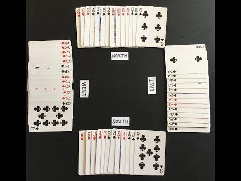 How To Play Bridge (Complete Tutorial)