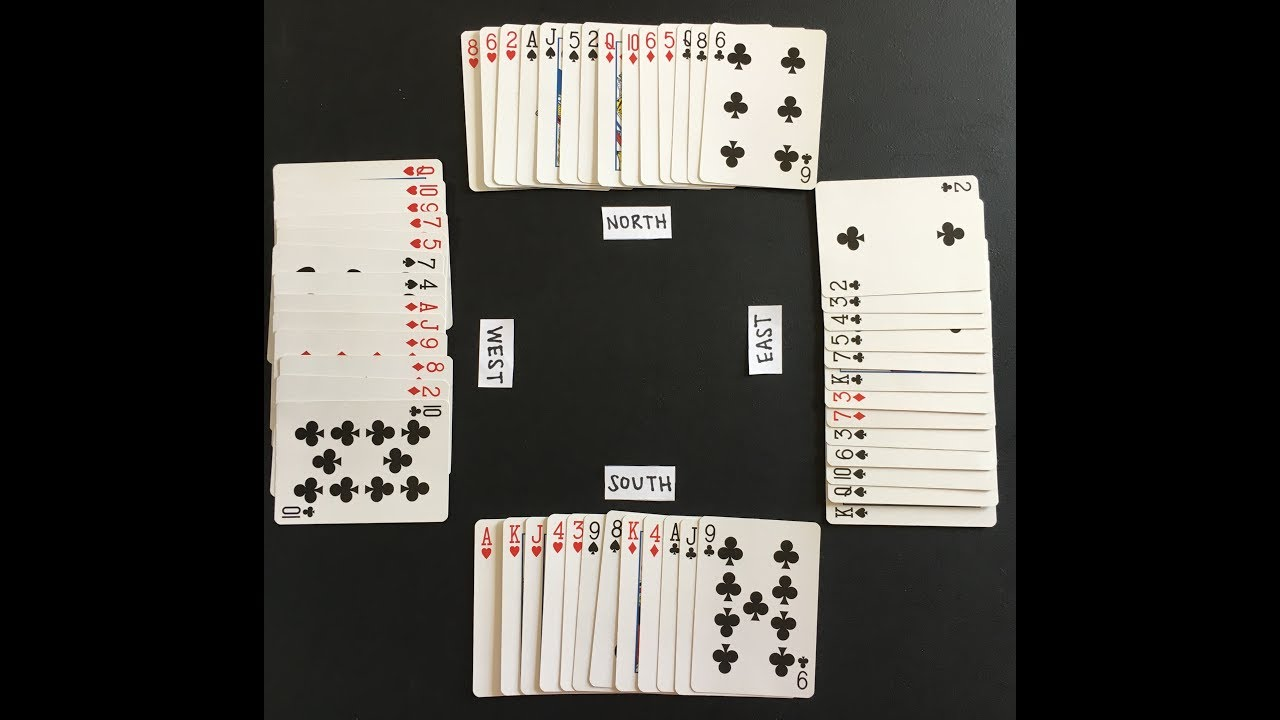 Image result for Bridge cards