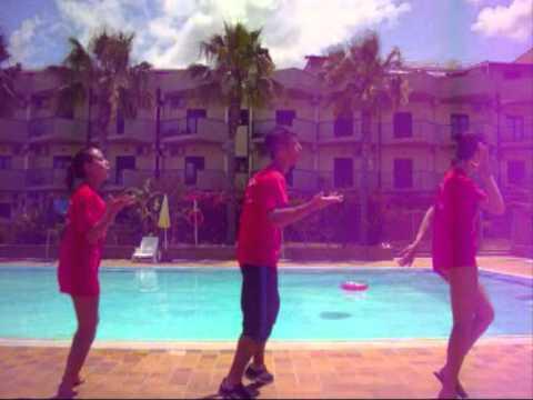 Ballo del Cammello @ Madagascar Animazione - Residence Acque Dolci (ME) 2011