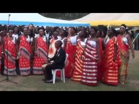 La joie des 25 ans de la Communauté au Rwanda !