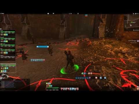 ABsolute Cabal - Hell Fallen NM - The Executrix - The Secret World thumbnail