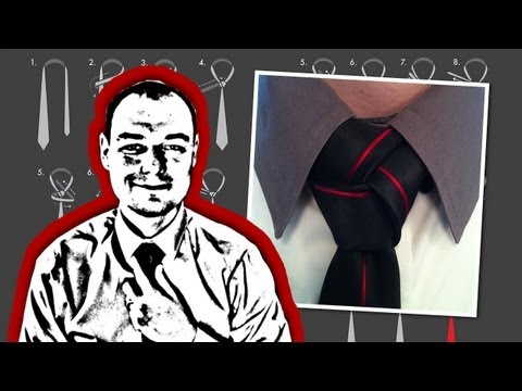 How to Tie a Trinity Knot (Best Video)