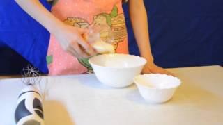 Итальянский десерт ПАНАКОТА Panna Cotta | KatyLife