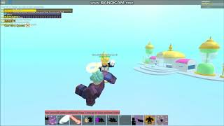 Roblox Dragon Ball Z Final Stand How To Earn Exp fast in HBC