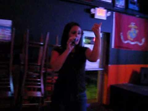 Emily - Inside Out Karaoke