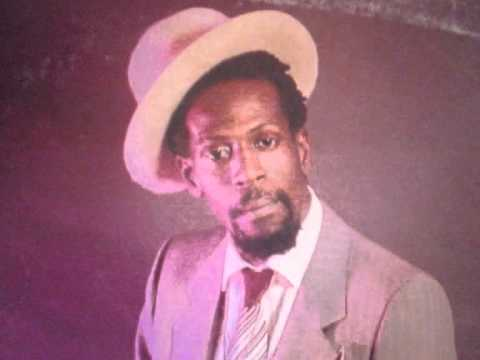 gregory isaacs - party in the slum (R.I.P.)