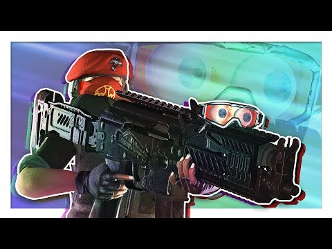 How NOT to play Siege with friends | Rainbow Six: Siege