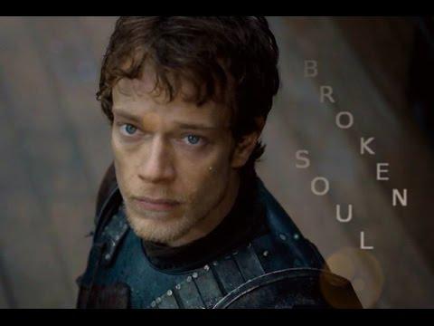 Theon Greyjoy | Broken Soul - YouTube