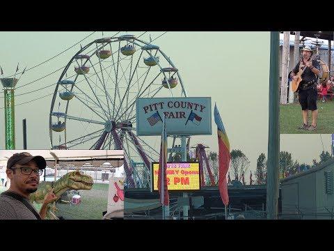 Pitt County Fair 2018