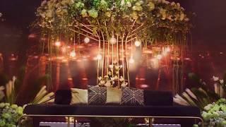 باقات الزفاف