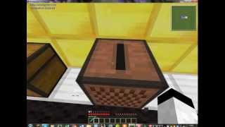 Туториал #3 Как сделать проигрыватель и нотный блок.