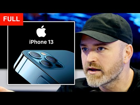 iPhone 13 Gets Thicker...