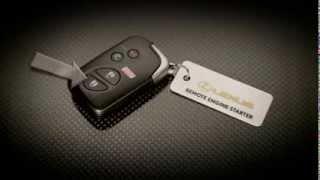mqdefault 2010 Lexus Rx 350 Remote Start Demonstration From Lexus Of