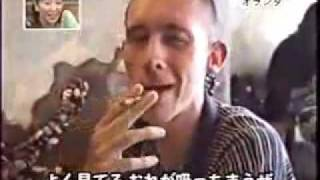 ここがヘンだよ外国人 :麻薬(大麻・マリファナ) It's strange for Japanese thumbnail