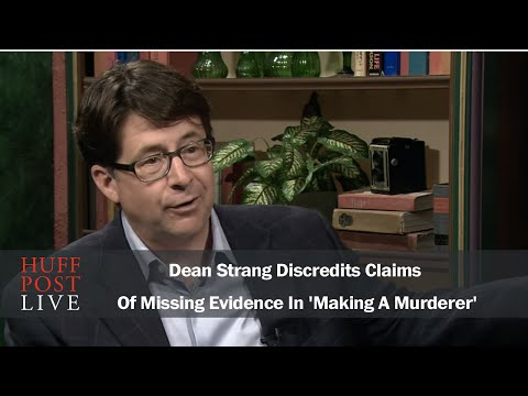 Dean Strang Discredits Claims Of Missing Evidence In 'Making A ...