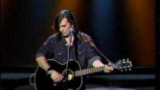 Watch Steve Earle Nothing But A Child video