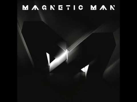 Magnetic Man Feat. Angela Hunte I Need Air