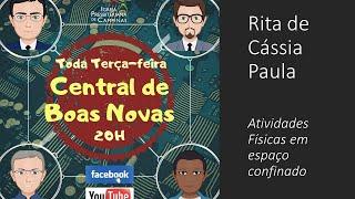 CENTRAL DE BOAS NOVAS DA IPCAMP - Programa 01