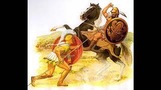 Греческая конница. Денисон  - история кавалерии | Конница Древней Греции. Джордж Денисон. Кавалерия
