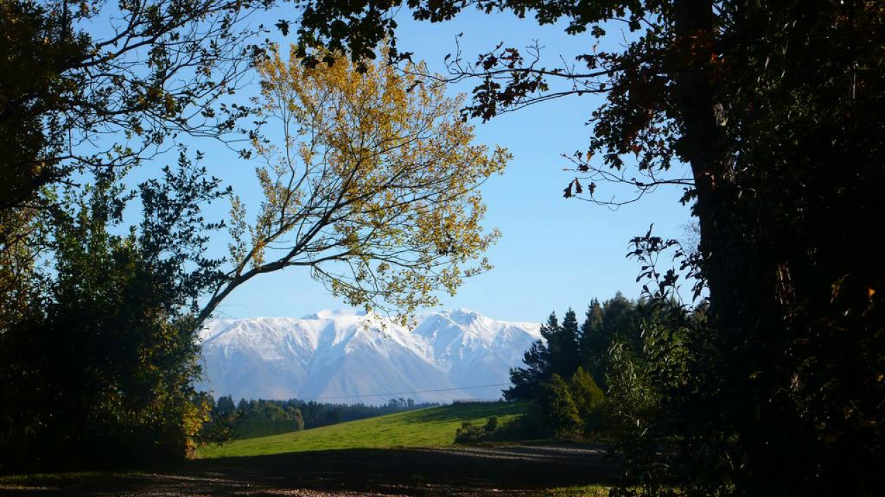 Al Turki Resort Al Hada Granary At Gunyah Country Estate Methven New Zealand Youtube