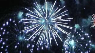 Кириловка 13 07 2008 Fireworks in Kirillovka(, 2009-03-07T09:35:10.000Z)