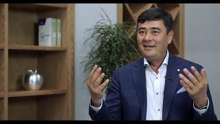 Арманжан Байтасов о Бизнесменах