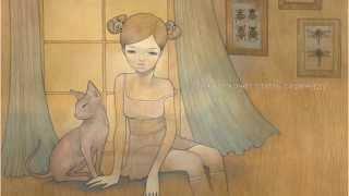 Андрей Белянин «Девочка глядит из окошка...»