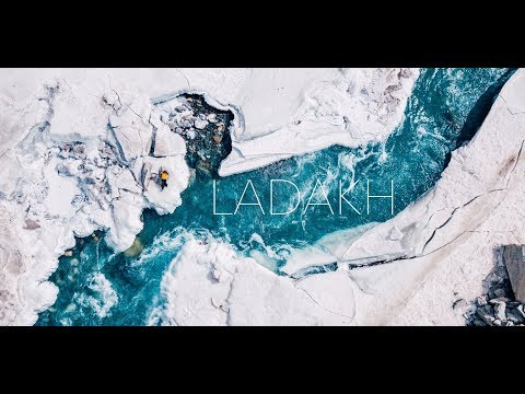Ladakh Feb 2018 - 4k