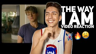 Charlie Puth- The Way I Am (Official Video) Reaction  E2 Reacts