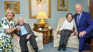Joe Biden Is the New Jimmy Carter   Guest: Jim DeMint   5/11/21