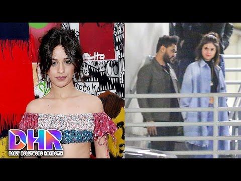 Camila Wants BIGGER Boobs - Selena & Weeknd's Paris Date Near Bella Hadid! (DHR)
