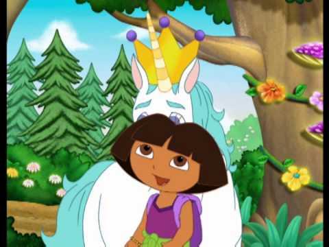 Dora and Diego Save Atlantis - YouTube