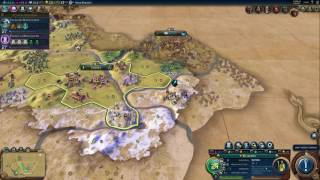 Civilization IV ( 6 ) Quick guide New changes compaired to Civilization V