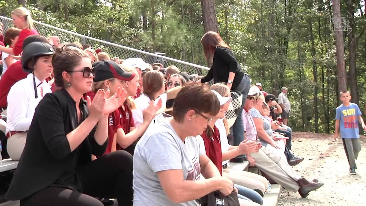 Equestrian South Carolina Vs Auburn Highlights Youtube