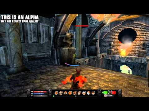 ◌ First Look - Forge Alpha (Gameplay and...