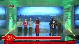 Ca khúc Quảng Bình quê ta ơi   Ca nương Kiều Anh   Tốp chèo   Nhạc sĩ Thanh Phương