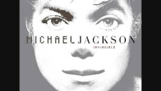 Michael Jackson- You Rock My World