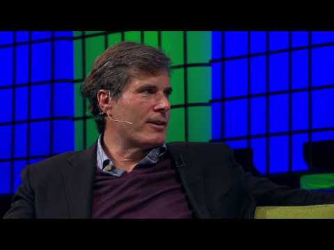 Web Summit 2014 Day Three - Scott Sandell, George Lee and ...