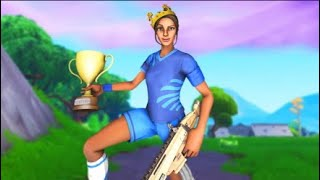 This Is Why This Skin Is MY Skin| Fortnite #Swift #FearChronic
