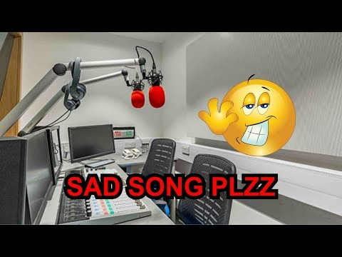 RADIO  NAMKEEN  PUNJABI FUNNY VIDEO