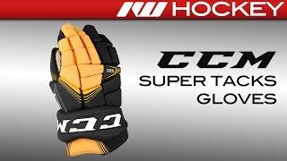 CCM Super Tacks Glove Review