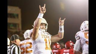 Tom herman on texas's win over texas tech, looks to iowa state